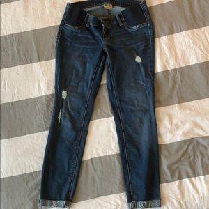 Denim - Motherhood Maternity Jeans Size S